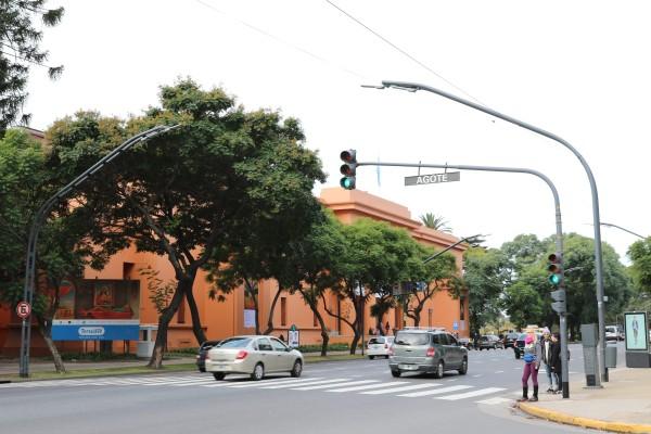Museo Nacional de Bellas Arte - National Gallery