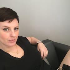 Adriana Pellegrini From São Paulo, Brazil