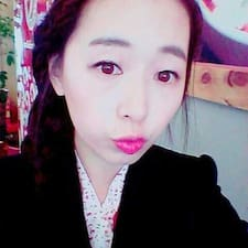 Hyeryeong-Yun, From Mitchell, NE
